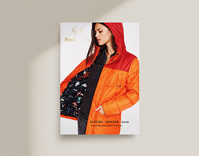 Femi Stories AW 19/20 Catalogue