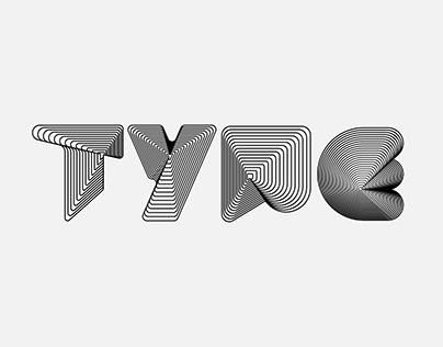 Type Experiments Vol. 01