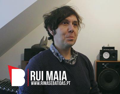 RBTV: Entrevista com Rui Maia