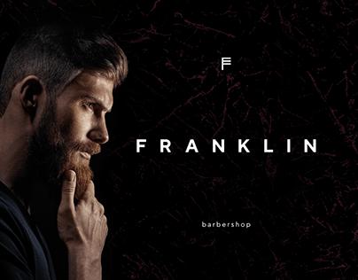 Design for Franklin Barber shop
