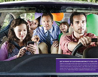 CARS.COM   Dealer Advantage