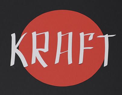 Kraft - Jeu de plateau