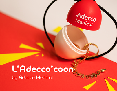 Adecco'coon