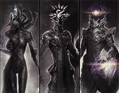 Halo-SEP Series