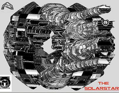 The SOLARSTAR MONARCH
