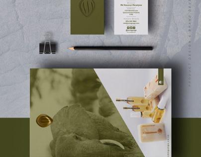Umngongo C.I Design