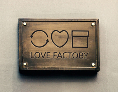 Love Factory brand