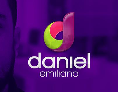Logo: Daniel Emiliano