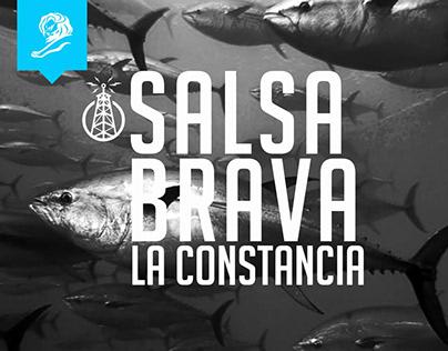 Salsa Brava La Constancia/RADIO