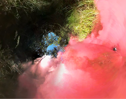 Dyeing Breath 2016