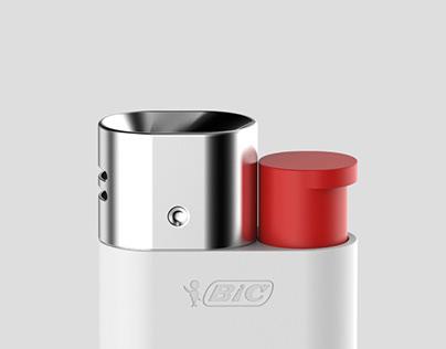BIC™ Lighter