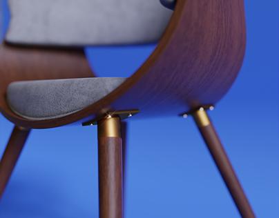 Ikea Mod Armchair