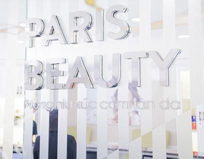 Cấy chỉ tơ tằm thượng hạng tại Paris Beauty