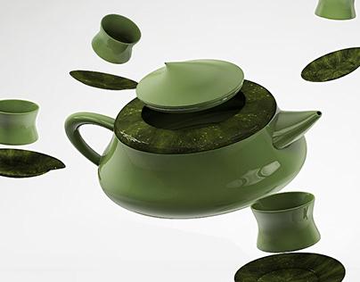 POISE Set - Teaware