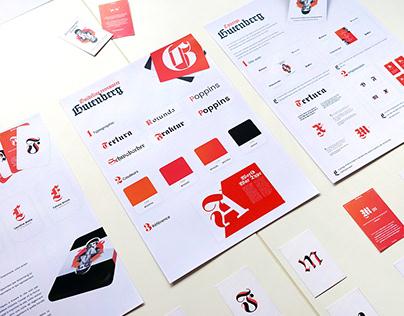 Gutenberg Typographie