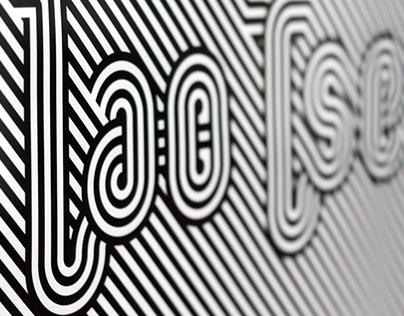 Optical Art - Choquegrafía
