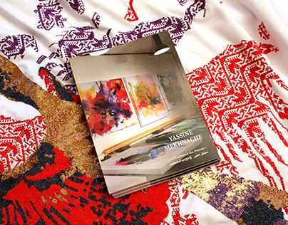 Yaze - Art Book