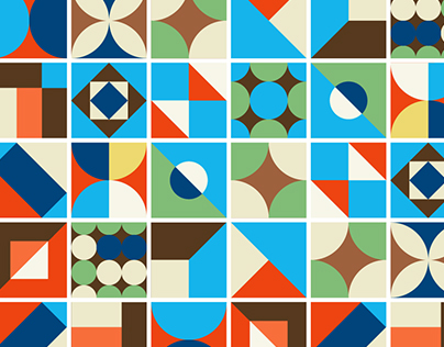 Assorted Pattern Designs