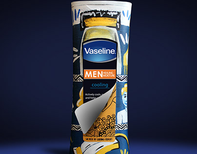 The Vaseline Grooming Project