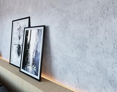 Como crear paredes en sketchup con vray