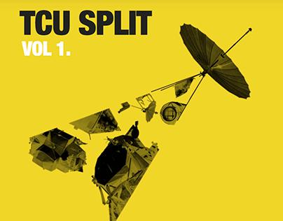TCU SPLIT VOL 1