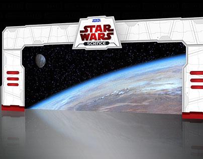 Star Wars - Exhibit Design