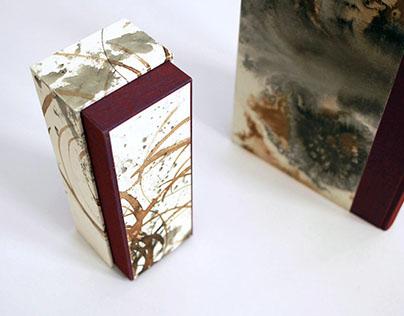 Case Binding & Box
