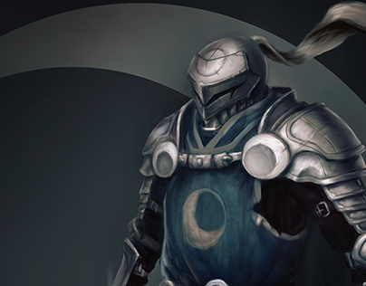 Moon Knight Concept