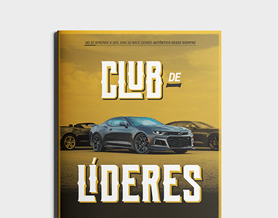 Club de Líderes - Chevrolet