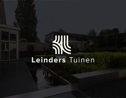 Leinders Tuinen - Logo Identity & Branding