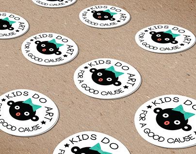 Kids do Art - Logo vs.1