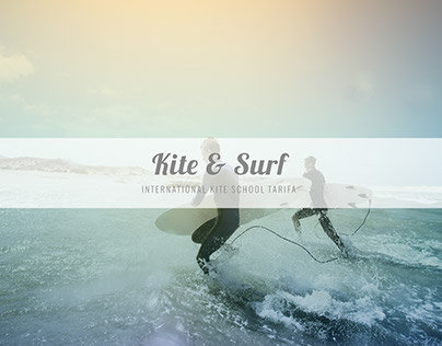 Kite & Surf Tarifa