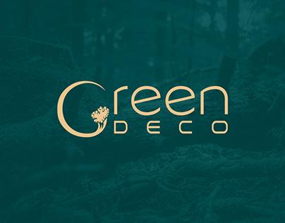 Green Deco | Branding