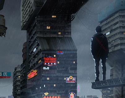 Winter Chalet - Interactive Scene - Unreal Engine 4 on Behance