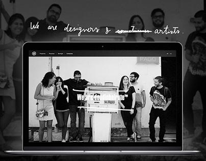 Deadinbeirute's Website