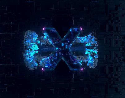 X-Particles Challenge