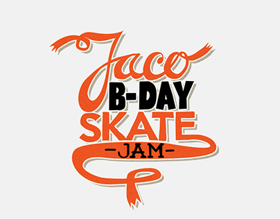 Jaco's B-Day Skate Jam