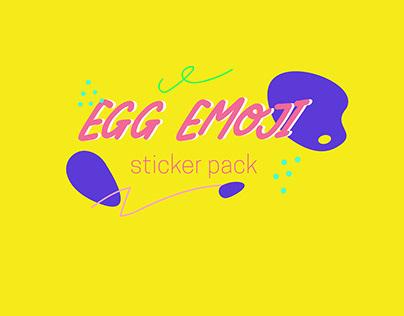 Egg Emoji