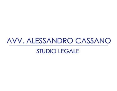 Logo Design per Studio Legale