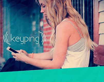 Keyping