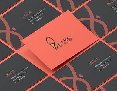 Ana Paula - Brand Design