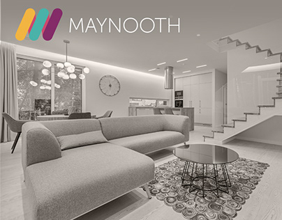 Maynooth Furniture – UI/UX Practice