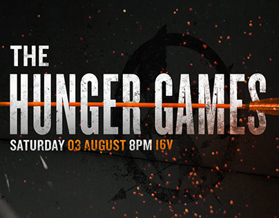 M-Net Movies Hunger Games