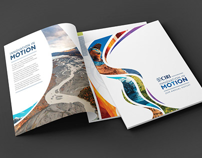Innovation in Motion - 2019 CIRI Annual Report