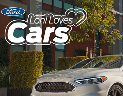 Branded Content: The Ford Motor Company