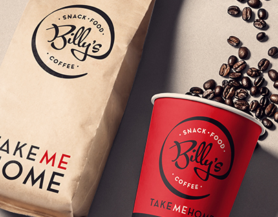Billy's Snack | Food | Coffee