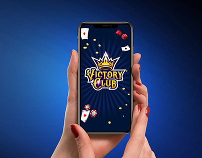 Victory Club- online kasino