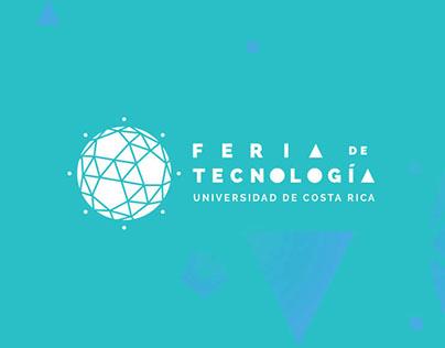 Technology Fair UCR //Feria de Tecnología UCR