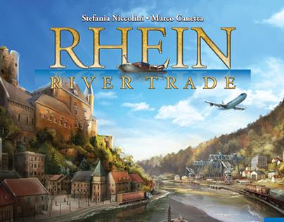 Rhein River Trade