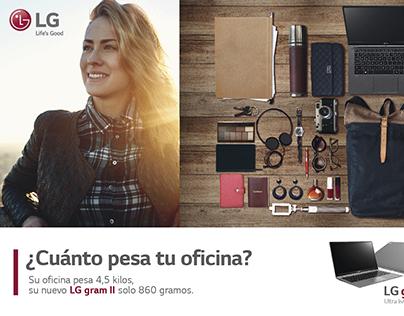 LG Gram II